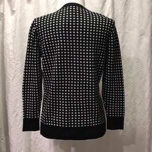 Merona Sweaters - 🌸Merona Polka Dot Cardigan🌸